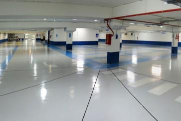 Marlcoat Concrete Underguard Floor Seal