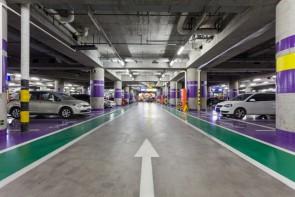 Marl's Recycled Mid Class Polyurethane Floor Paint